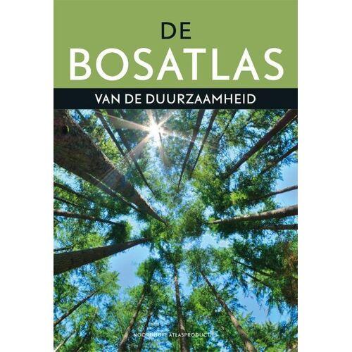 De Bosatlas van de duurzaamheid - (ISBN: 9789001120283)