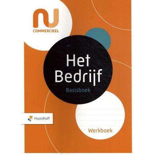 Het Bedrijf Basisboek - Co Bliekendaal, Ton van Vught (ISBN: 9789001734817)