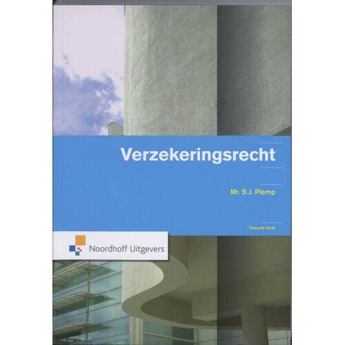 Verzekeringsrecht - S.J. Plemp (ISBN: 9789001767969)