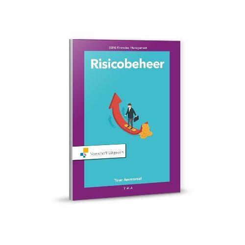 Risicobeheer - A.W.W. Heezen, T. Ammeraal (ISBN: 9789001889067)