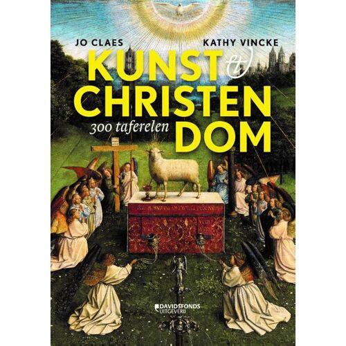 Kunst & Christendom - Jo Claes, Kathy Vincke (ISBN: 9789002268908)