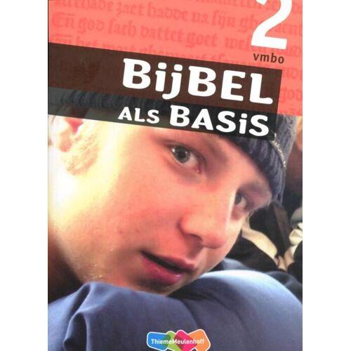 Bijbel als Basis - Gerrit Hagens (ISBN: 9789006484601)