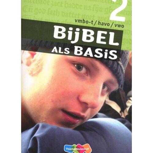 Bijbel als Basis - Gerrit Hagens (ISBN: 9789006484618)