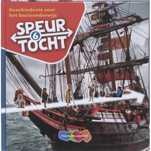 Speurtocht - Bep Braam (ISBN: 9789006643329)