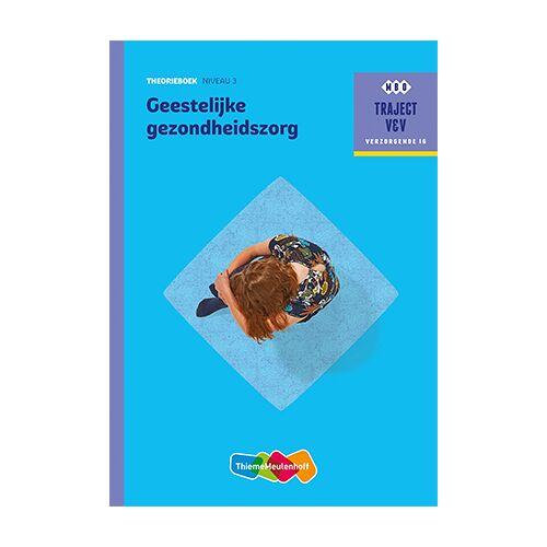 Geestelijke gezondheidszorg - A. Engeltjes (ISBN: 9789006910285)