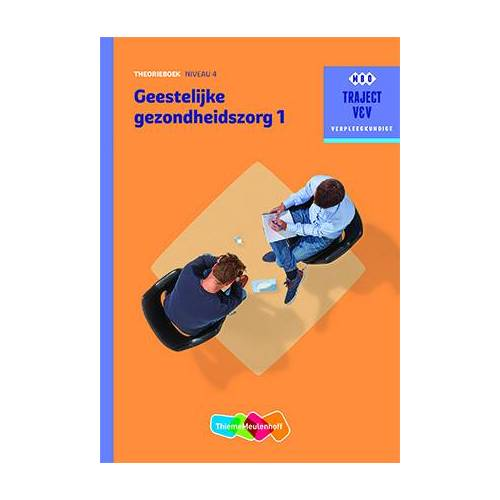 Geestelijke gezondheidszorg - A. Engeltjes (ISBN: 9789006910438)
