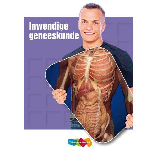 Inwendige geneeskunde - A. van Straaten-Huygen, J.J.M. van Meyel (ISBN: 9789006921922)
