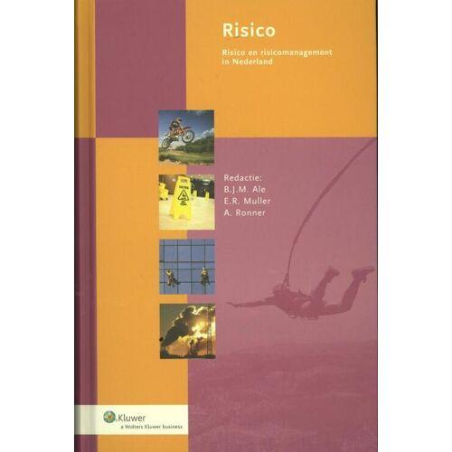 Risico - B.J.M. Ale, E.R. Muller (ISBN: 9789013100112)
