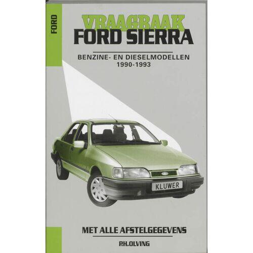 Autovraagbaak Ford Sierra - P.H. Olving (ISBN: 9789020128697)