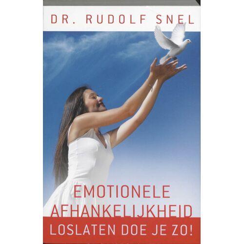 Emotionele afhankelijkheid - Rudolf Snel (ISBN: 9789020204001)
