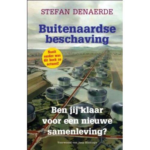 Buitenaardse beschaving - Stefan Denaerde (ISBN: 9789020205039)