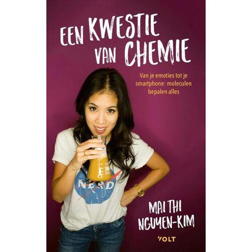 Een kwestie van chemie - Mai Thi Nguyen-Kim (ISBN: 9789021414188)
