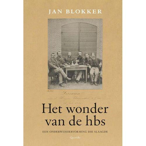 Het wonder van de hbs - Jan Blokker (ISBN: 9789021435954)