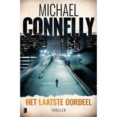 Het laatste oordeel - Michael Connelly (ISBN: 9789022579039)
