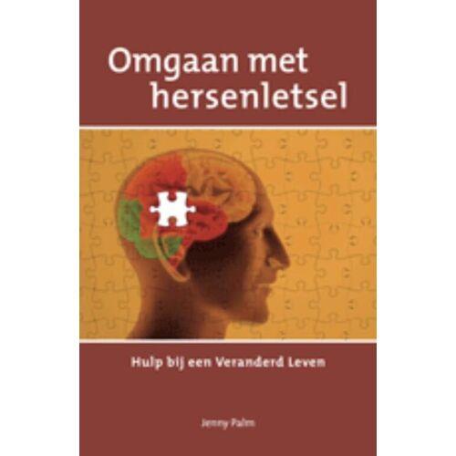 Omgaan met hersenletsel - Jenny Palm (ISBN: 9789023249597)