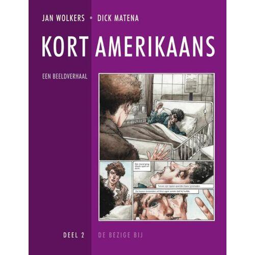 Kort Amerikaans deel 2 - Jan Wolkers (ISBN: 9789023416777)