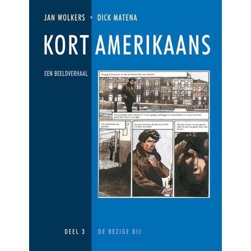Kort Amerikaans deel 3 - Jan Wolkers (ISBN: 9789023416784)