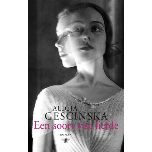 Een soort van liefde - Alicja Gescinska (ISBN: 9789023496588)