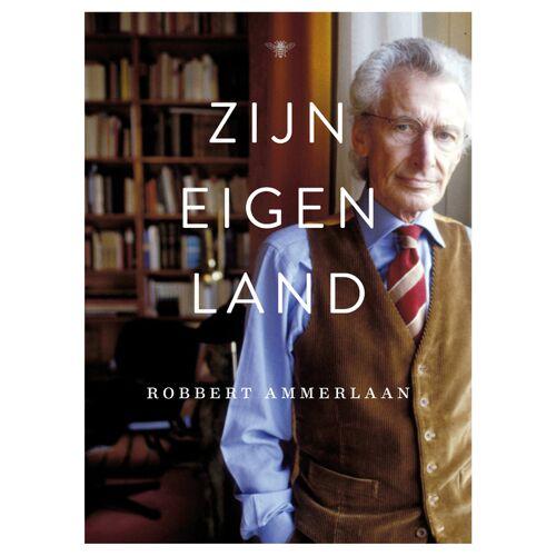 Zijn eigen land - Robbert Ammerlaan (ISBN: 9789023496847)