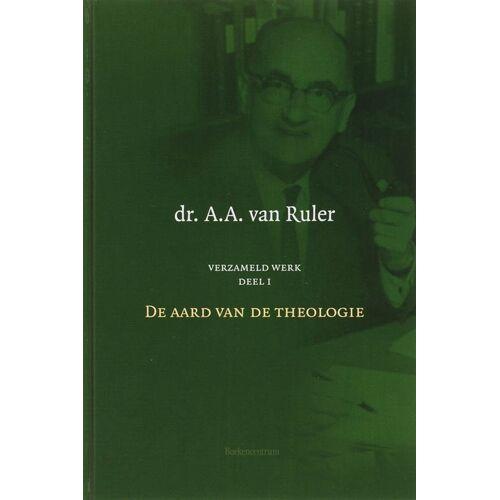 De aard van de theologie - A.A. van Ruler (ISBN: 9789023921462)