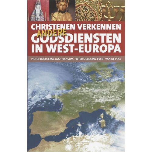 Christenen verkennen andere godsdiensten in West-Europa - E. van de Poll (ISBN: 9789023922223)