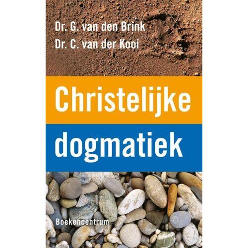 Christelijke dogmatiek - C. van der Kooi, G. van den Brink (ISBN: 9789023926061)