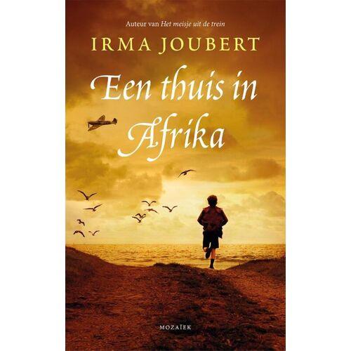 Een thuis in Afrika - Irma Joubert (ISBN: 9789023960652)