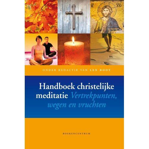 Handboek Christelijke meditatie - (ISBN: 9789023970781)