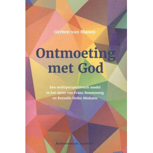 Ontmoeting met God - Manen (ISBN: 9789023971788)