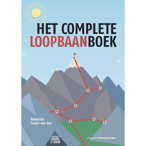 Het complete loopbaanboek - (ISBN: 9789024403769)