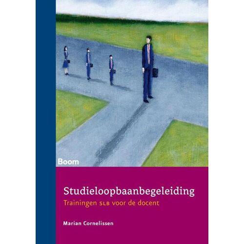 Studieloopbaanbegeleiding - Marian Cornelissen (ISBN: 9789024409532)
