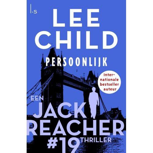 Persoonlijk - Lee Child (ISBN: 9789024576081)