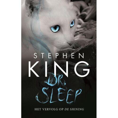 Dr. Sleep - Stephen King (ISBN: 9789024576135)