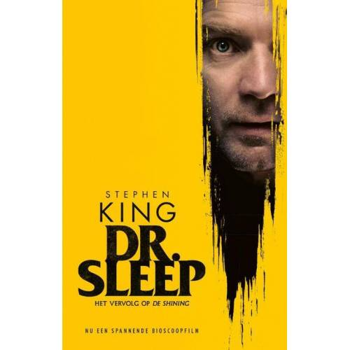 Dr. Sleep - Stephen King (ISBN: 9789024589654)