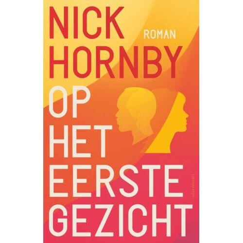 Op het eerste gezicht - Nick Hornby (ISBN: 9789025459642)