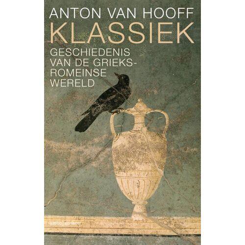 Klassiek - Anton van Hooff (ISBN: 9789026338335)