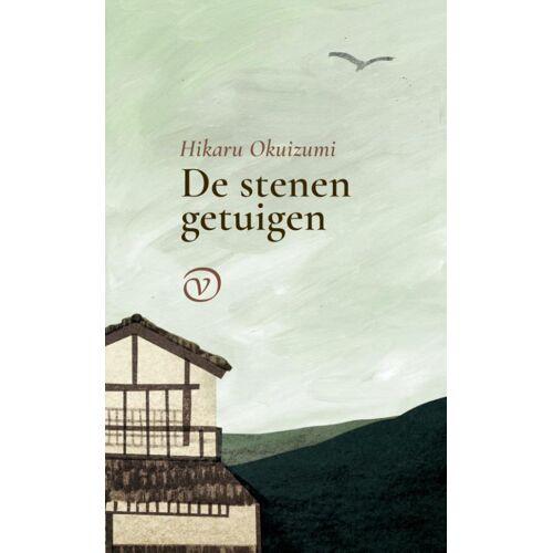 De stenen getuigen - Hikaru Okuizumi (ISBN: 9789028211087)