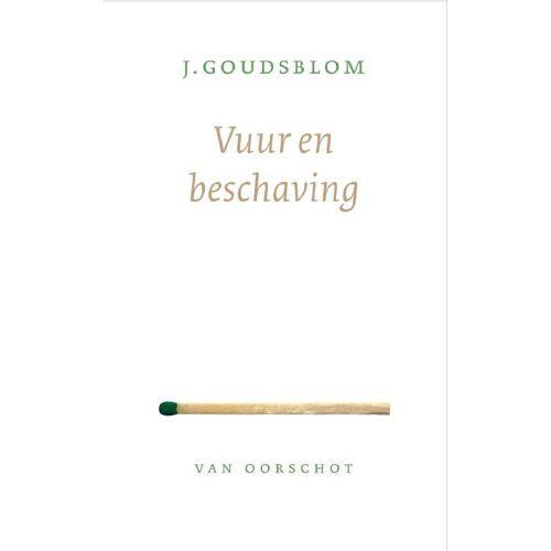 Vuur en beschaving - Johan Goudsblom (ISBN: 9789028260504)