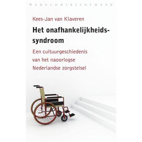 Het onafhankelijkheidssyndroom - Kees-Jan van Klaveren (ISBN: 9789028440746)