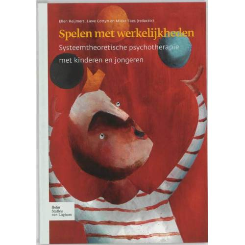 Spelen met werkelijkheid - (ISBN: 9789031345779)