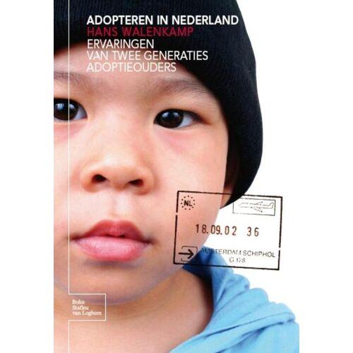 Adopteren in Nederland - J.M. Walenkamp (ISBN: 9789031350513)