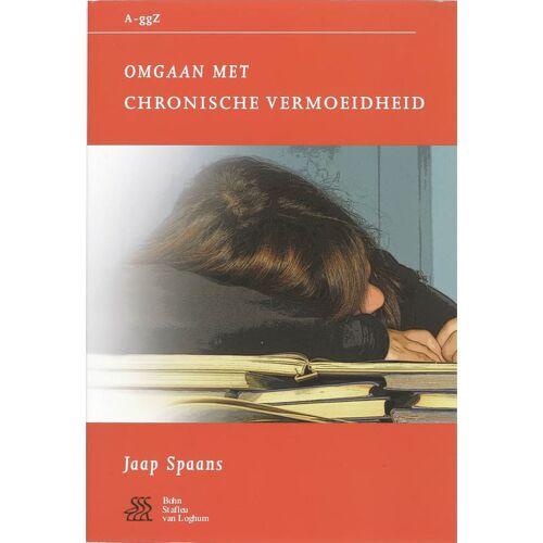 Omgaan met chronische vermoeidheid - Jaap Spaans (ISBN: 9789031352234)