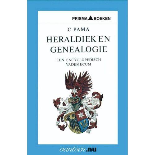 Heraldiek en genealogie - C. Pama (ISBN: 9789031505487)