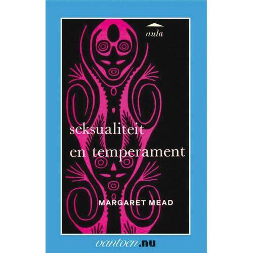 Seksualiteit en temperament - M. Mead (ISBN: 9789031507221)