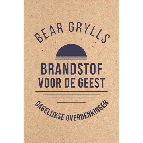 Brandstof voor de geest - Bear Grylls (ISBN: 9789033802232)