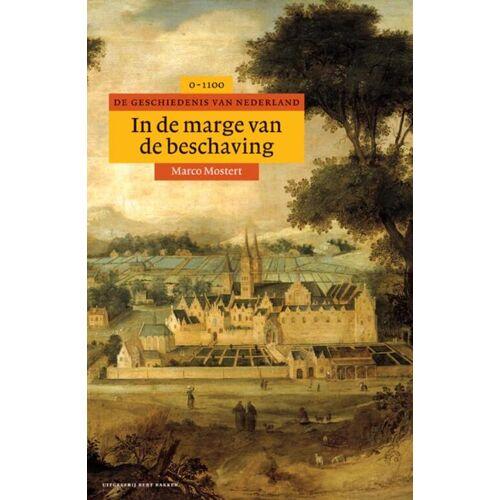 Algemene geschiedenis van Nederland In de marge van de beschaving - Marco Mostert (ISBN: 9789035127746)