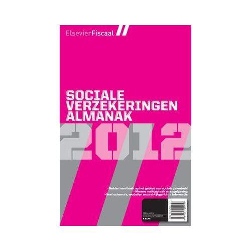 Sociale verzekeringen - (ISBN: 9789035250574)