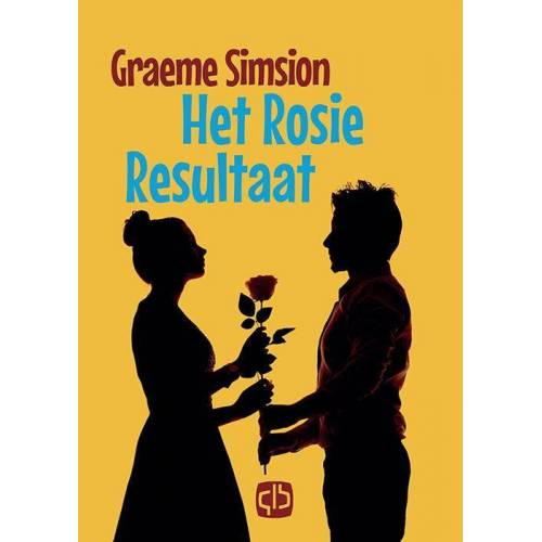 Het Rosie resultaat - grote letter uitgave - Graeme Simsion (ISBN: 9789036435642)