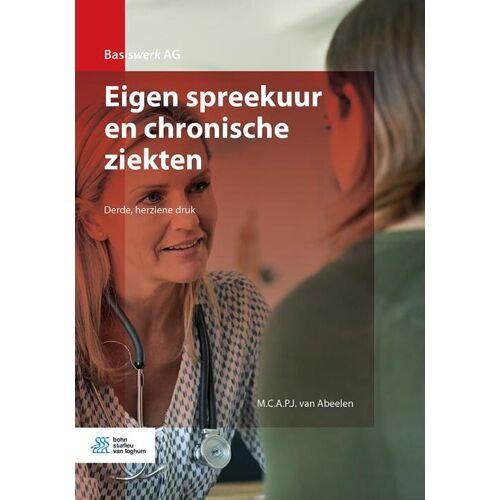 Eigen spreekuur en chronische ziekten - M.C.A.P.J. van Abeelen (ISBN: 9789036822923)