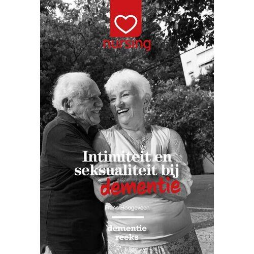 Intimiteit en seksualiteit bij dementie - Frans Hoogeveen (ISBN: 9789036826150)